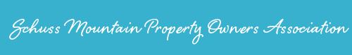 Schuss Mountain Property Owners Association